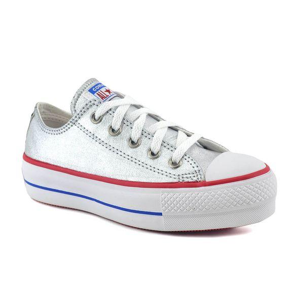 zapatillas de converse mujer