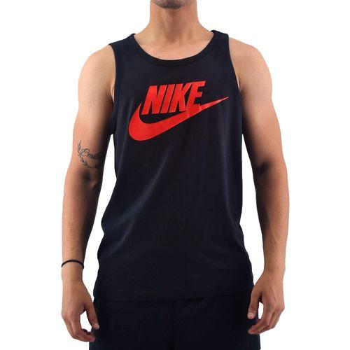 musculosa-nike-hombre-nsw-icon-futura-negro-ni-ar4991010-Principal
