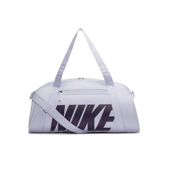 Bolso Nike Mujer Gym Club Training Lila - Talle: UN - Color: Lila