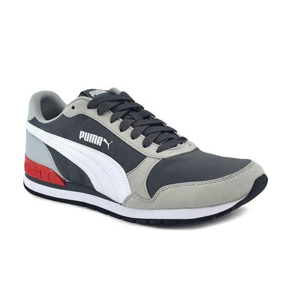 zapatillas puma runner hombre