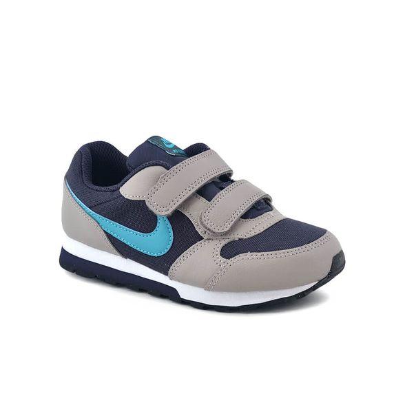 Simpático Ropa Credencial  Zapatillas Nike   Zapatilla Nike Niño Md Runner 2 (Psv) Gris - FerreiraSport