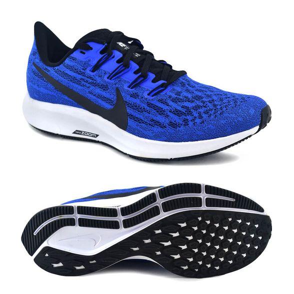 Impotencia ego revisión  Zapatillas Nike   Zapatilla Nike Hombre Air Zoom Pegasus Azul Francia -  FerreiraSport