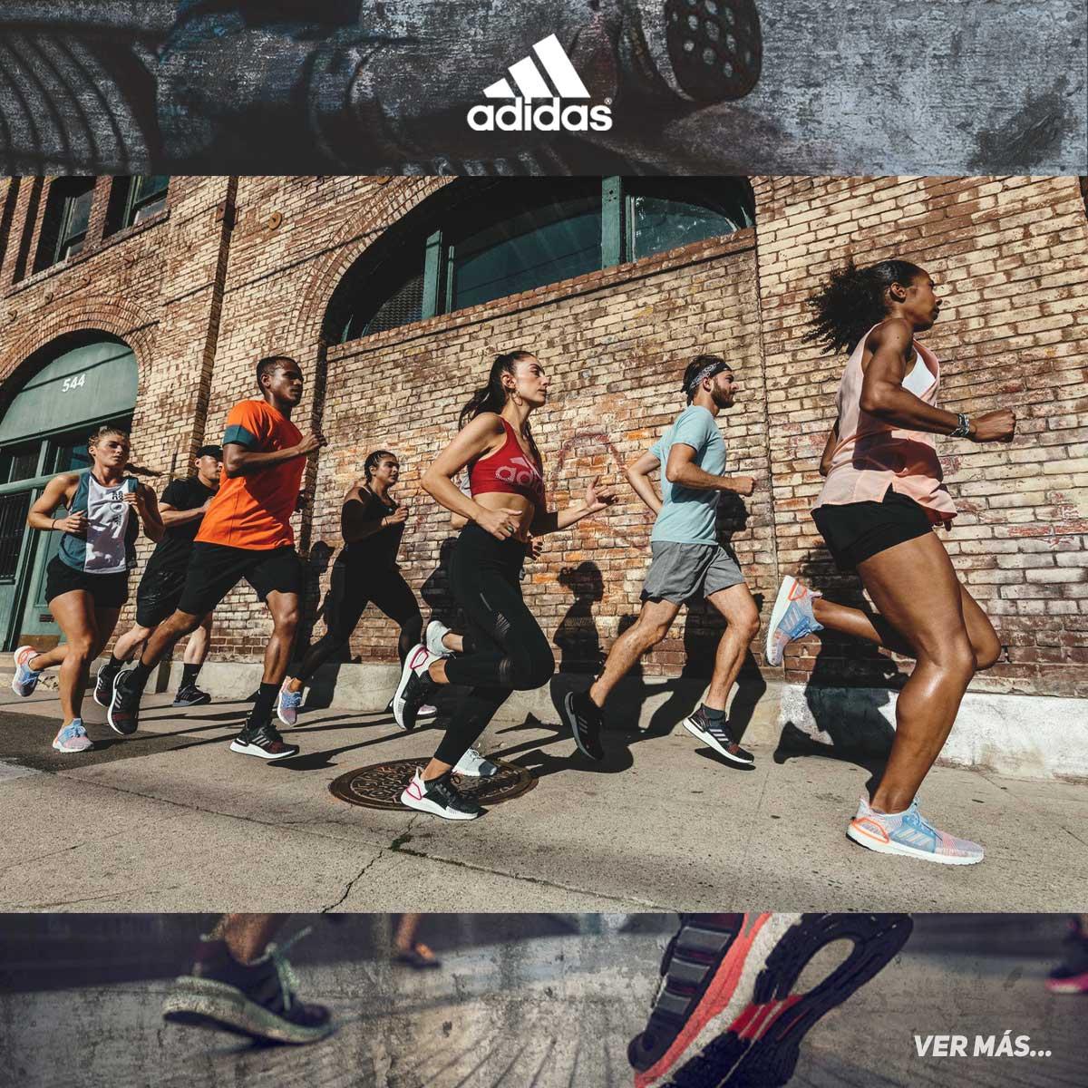 Adidas Mobile Nov2019