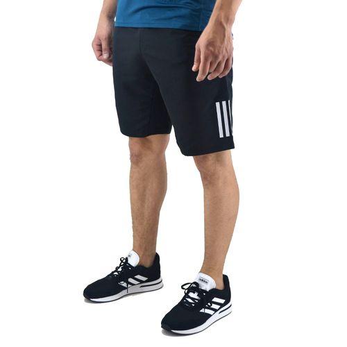 short-adidas-hombre-club-3-stripe-training-negro-ad-du0874-Principal