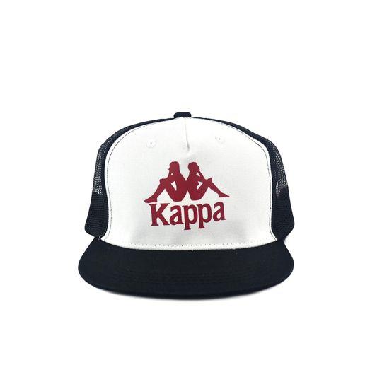 gorra-kappa-unisex-authentic-bzadwal-negro-blanco-ka-304krl0909-Principal