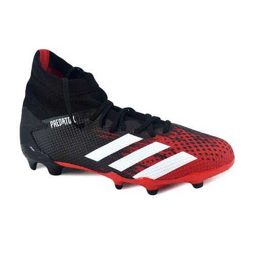 botin-adidas-hombre-predator-20-3-tf-negro-rojo-ad-ee9555-Principal