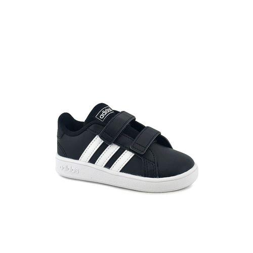 zapatilla-adidas-bebe-grand-court-i-negro-ad-ef0117-Principal