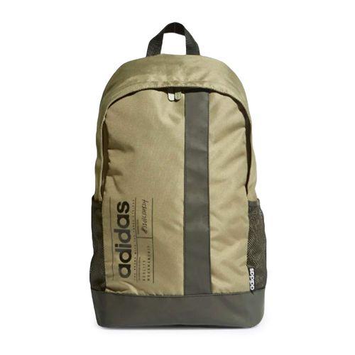 mochila-adidas-unisex-brilliant-basic-verde-ad-fl3667-Principal