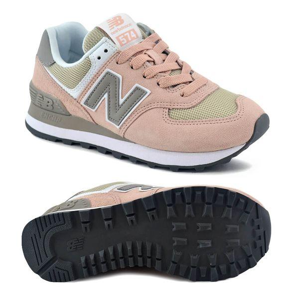 Anuncio arbusto Destreza  Zapatillas New Balance | Zapatilla New Balance Mujer Wl574Nda -  FerreiraSport