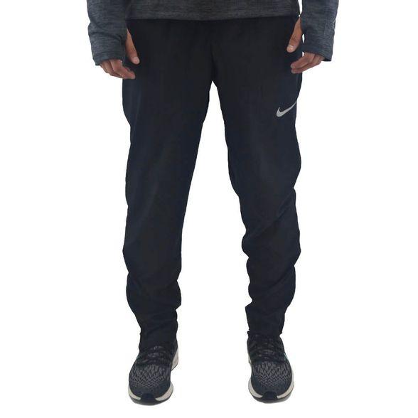 puntada Asistir novedad  Pantalones Nike | Pantalon Nike Hombre Run Stride Woven Running Negro -  FerreiraSport