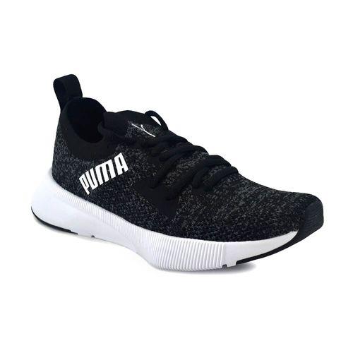 zapatos deportivos puma para mujer negras grandes