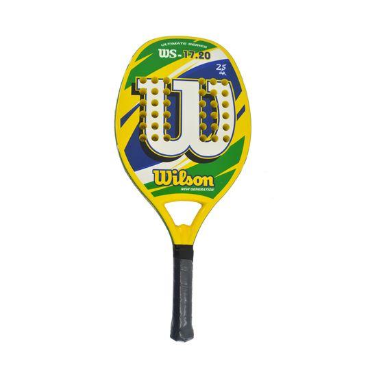 paleta-de-beach-tenis-wilson-17-20-verde-amarillo-wi-ws1720-Principal