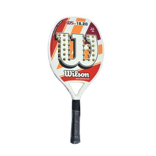 paleta-de-beach-tenis-wilson-unisex-18-20-blanco-wi-ws1820-Principal