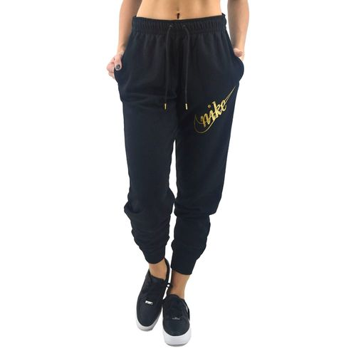 pantalon-nike-mujer-nsw-fleece-glitter-negro-ni-bv4528010-Principal