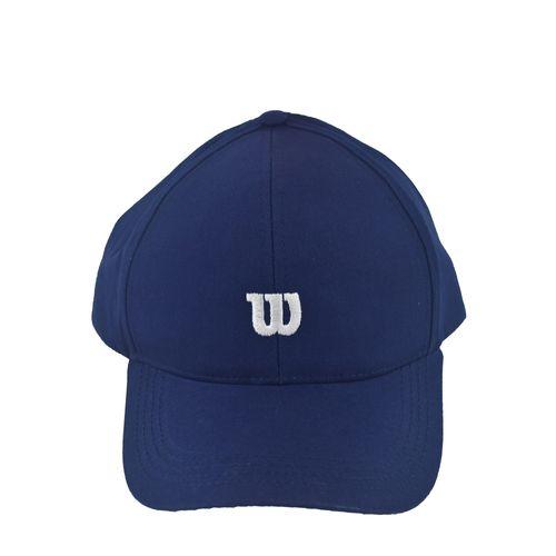gorra-wilson-unisex-bone-logo-marino-wi-bn0005mru-Principal