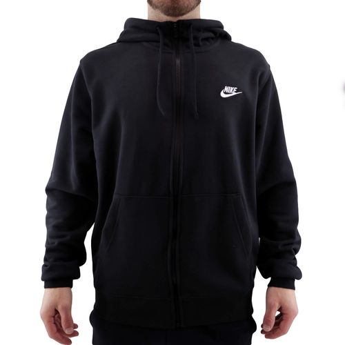 campera-nike-hombre-nsw-club-hoodie-fz-ft-negro-ni-bv2648010-Principal