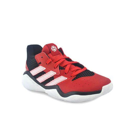zapatilla-adidas-ni-o-basquet-harden-stepback-rojo-ad-ef9904-Principal