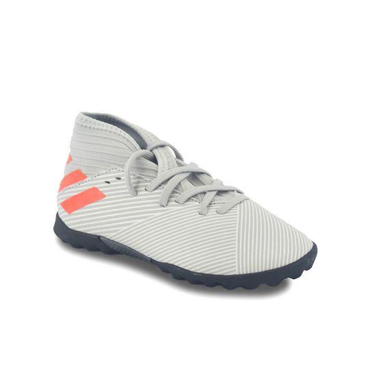 botin-adidas-ni-o-nemeziz-19-3-tf-j-gris-ad-ef8303-Principal