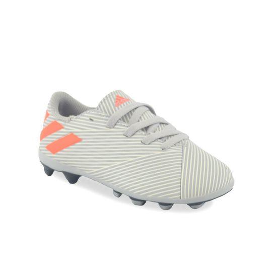 botin-adidas-ni-o-nemeziz-19-4-fxg-j-gris-ad-ef8305-Principal
