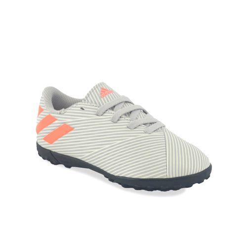 botin-adidas-ni-o-nemeziz-19-3-tf-j-gris-ad-ef8306-Principal