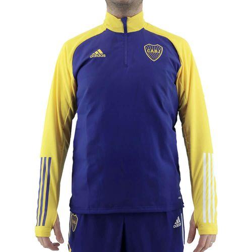 buzo-adidas-hombre-boca-jrs-wrm-top-azul-amaril-ad-gl7519-Principal