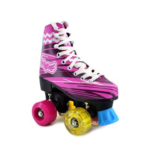 patin-dolphin-4-ruedas-con-luces-nino-rosa-umg-169roluz-Principal