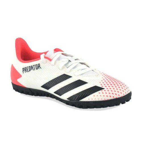 botin-adidas-hombre-predator-20-4-tf-blanco-ad-eg0925-Principal