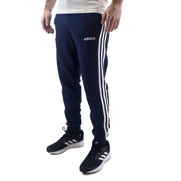 Pantalones Adidas Pantalon Adidas Hombre 3 Stripes Ft Ferreirasport