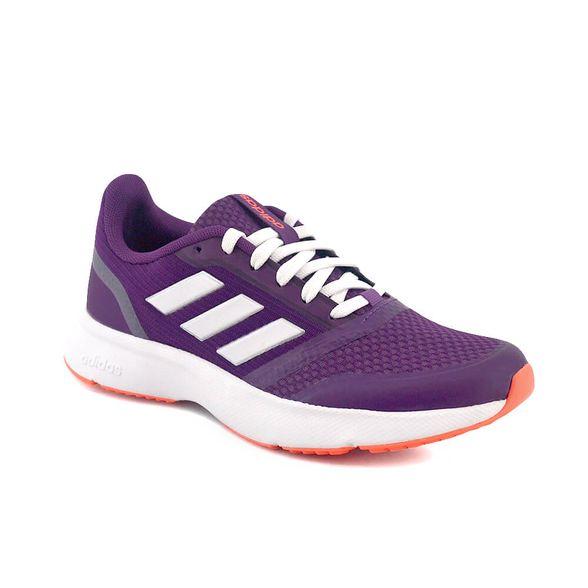 conveniencia marzo Papá  Zapatillas Adidas | Zapatilla Adidas Mujer Nova Flow Violeta - FerreiraSport
