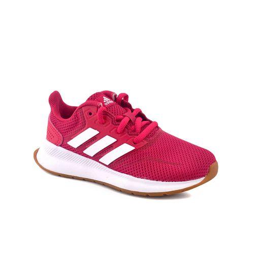 zapatilla-adidas-ni-o-runfalcon-k-rosa-ad-fw4804-Principal