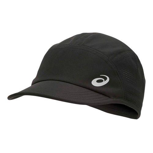 gorra-asics-unisex-cap-negro-asc-3011a004001-Principal