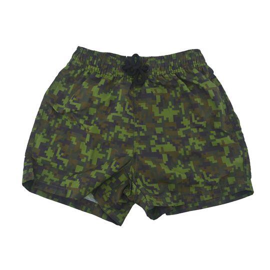 short-de-ba-o-nord-cape-ni-o-kawaii-5-verde-militar-nor-kawaii5verdemilitar-Principal
