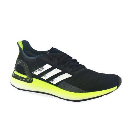 zapatilla-adidas-hombre-ultraboost-pb-negro-verde-ad-eh1226-Principal