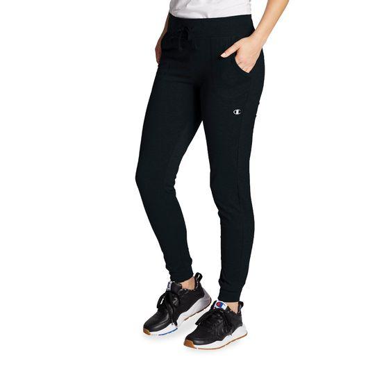 pantalon-champion-mujer-deportivo-jersey-negro-ch-chm0590006-Principal