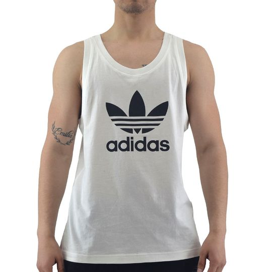 musculosa-adidas-hombre-trefoil-blanco-ad-dv1508-Principal