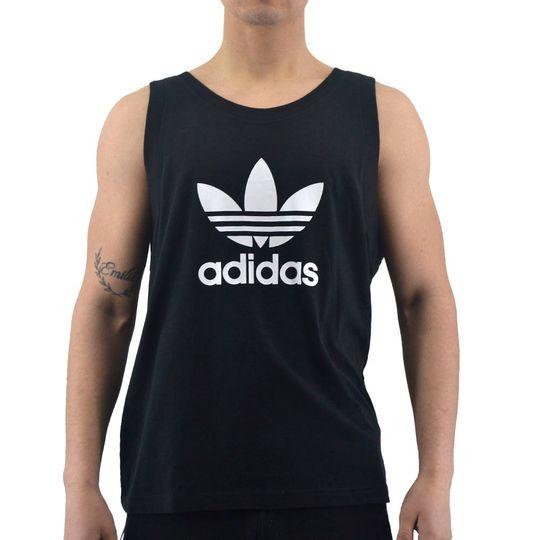 musculosa-adidas-hombre-trefoil-negro-ad-dv1509-Principal
