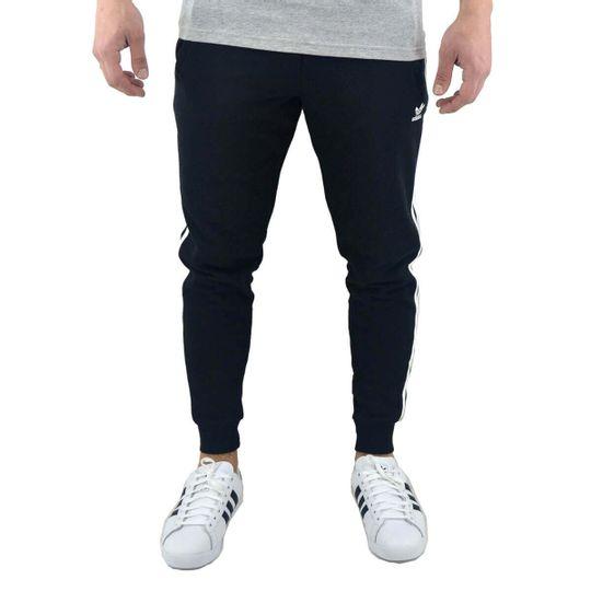 pantalon-adidas-hombre-3-stripes-negro-blanco-ad-dv1549-Principal