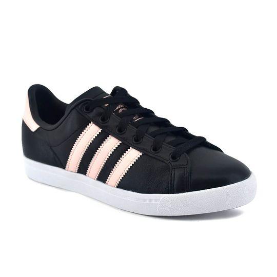 zapatilla-adidas-mujer-coast-star-negro-rosa-ad-ee6205-Principal