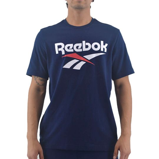 Remera-Reebok-Hombre-Classic-Vector-Marino-Principal