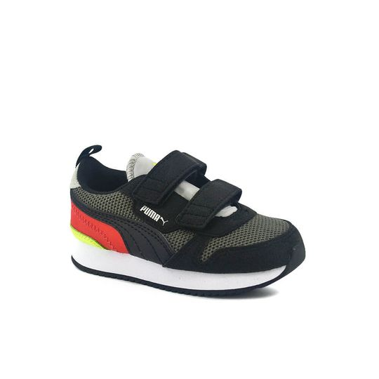 zapatilla-puma-ni-o-r78-v-inf-negro-rojo-pu-37361807-Principal