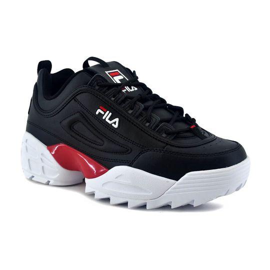 zapatilla-fila-hombre-disruptor-ii-premium-negro-fi-1fm00705014-principal