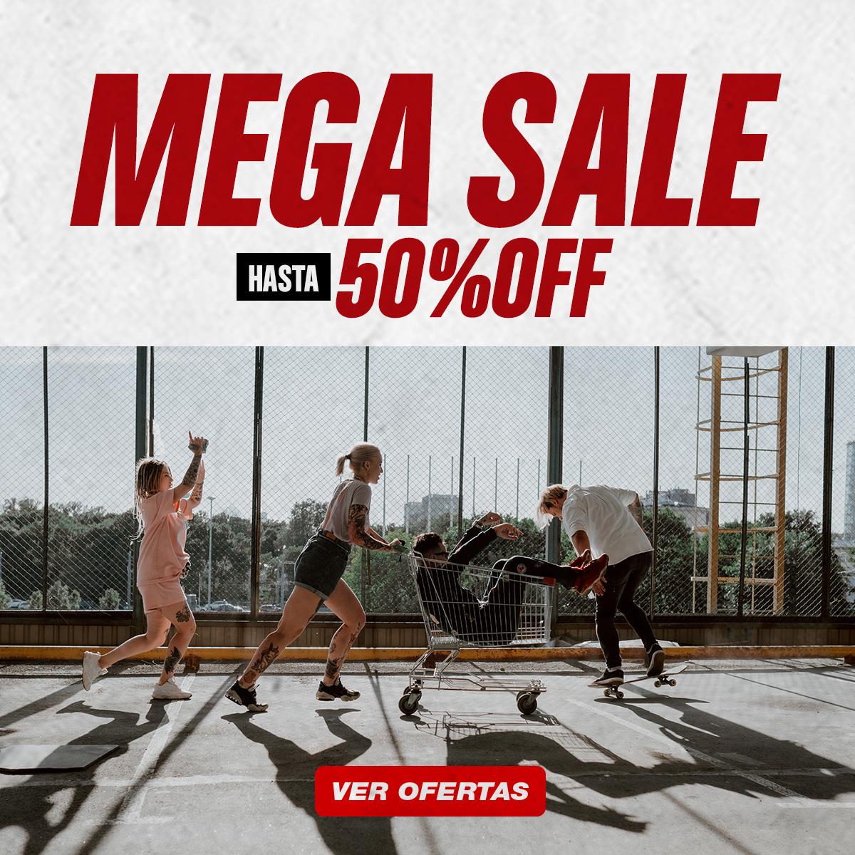 Outlet-MegaSale